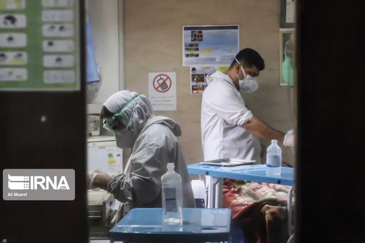 خبرنگاران تعداد مبتلایان به کرونا در خوزستان به 42 نفر رسید