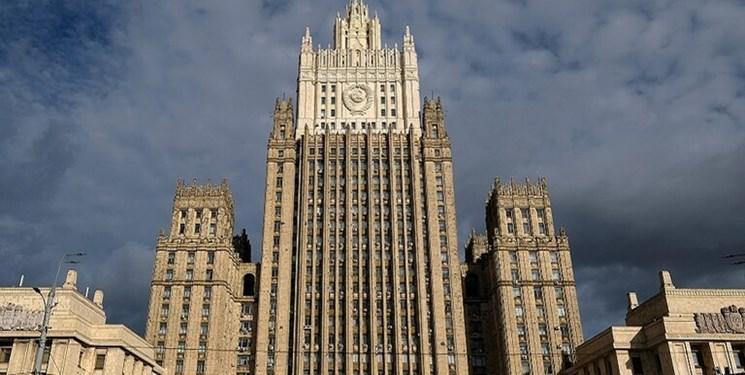 مسکو: موضوع تمدید تحریم تسلیحاتی ایران فاقد ارزش است