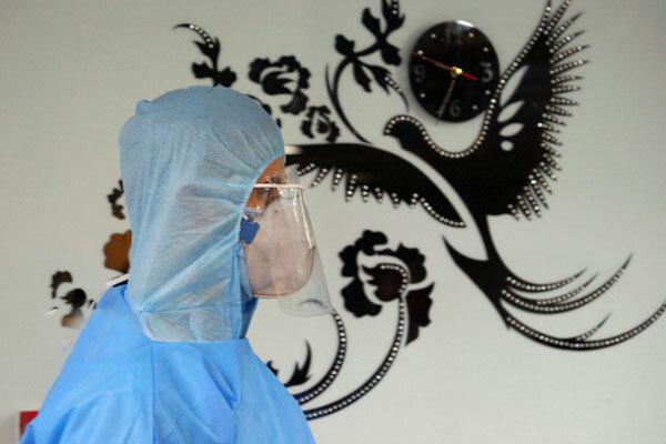نیاز فوری پرستاران شرق گیلان به تجهیزات حفاظتی