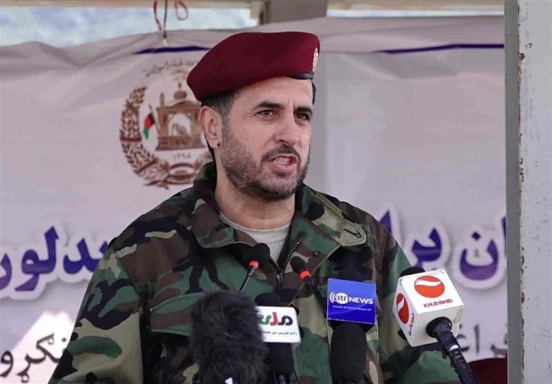 وزارت دفاع افغانستان: حملات طالبان ادامه یابد از حالت تدافعی خارج می شویم