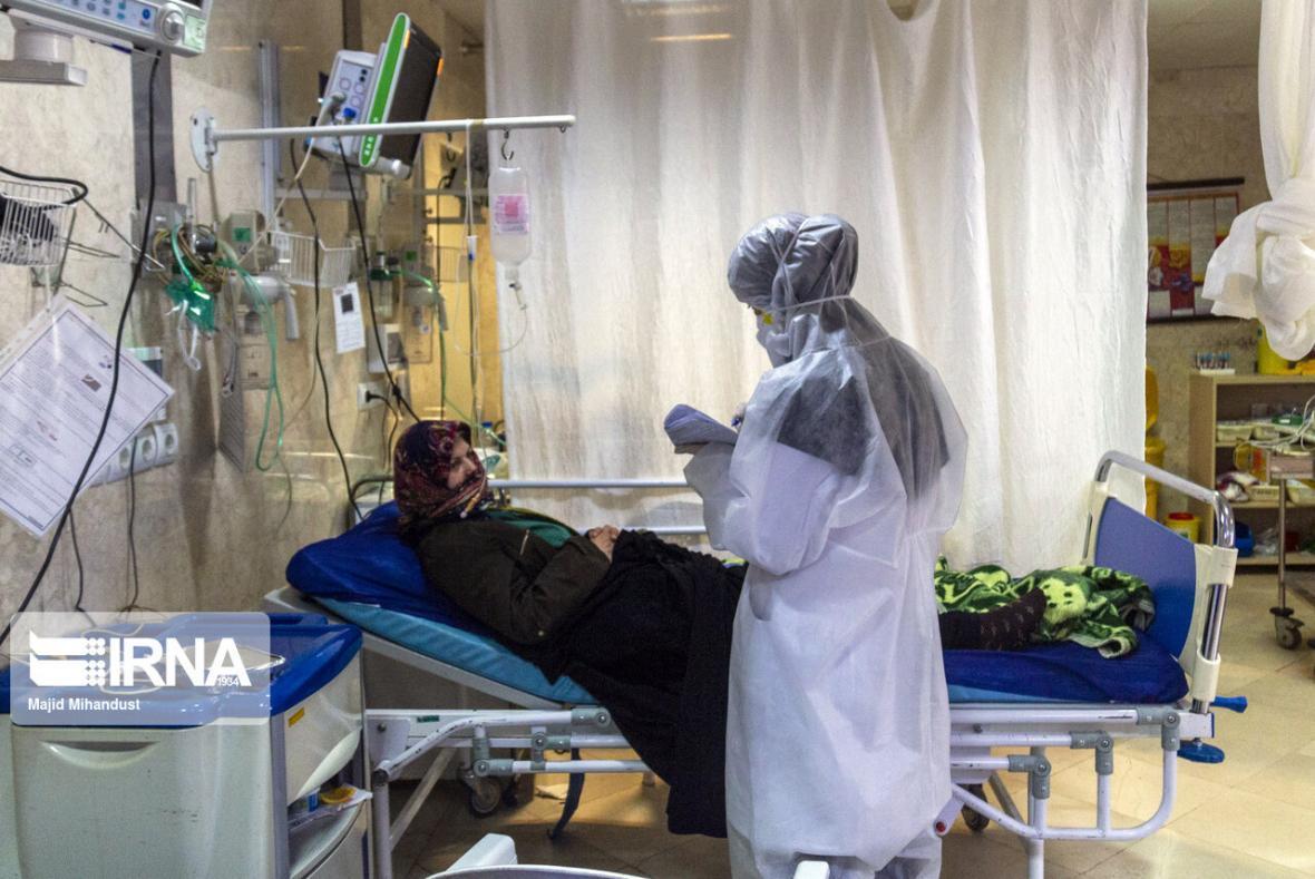 خبرنگاران آمار جان باختگان کرونا در مازندران 27 نفر شد