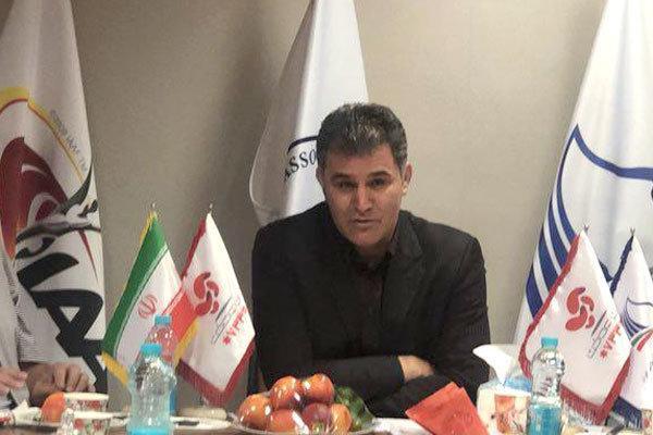 7 تخلف در انتخابات دوومیدانی محرز است، شکایتم را پیگیری می کنم