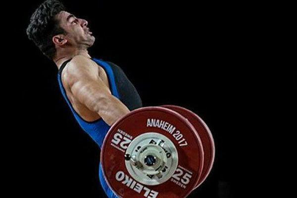 شرایط مبهم وزنه برداران ایران برای اعزام به گزینشی المپیک