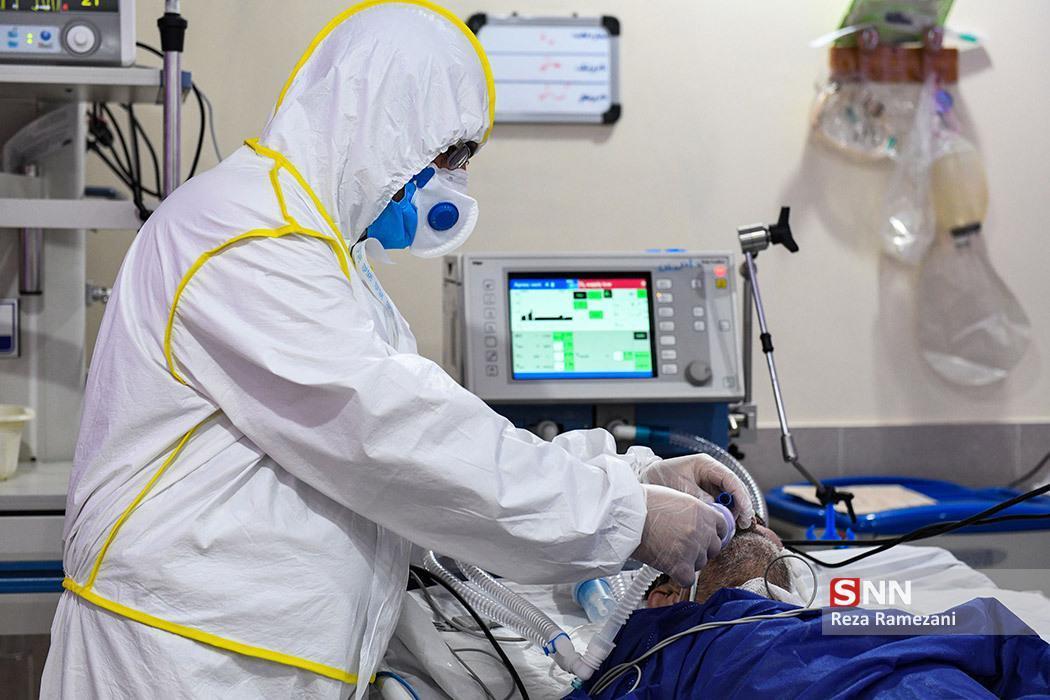 189 نفر در کردستان به کرونا ویروس مبتلا شدند