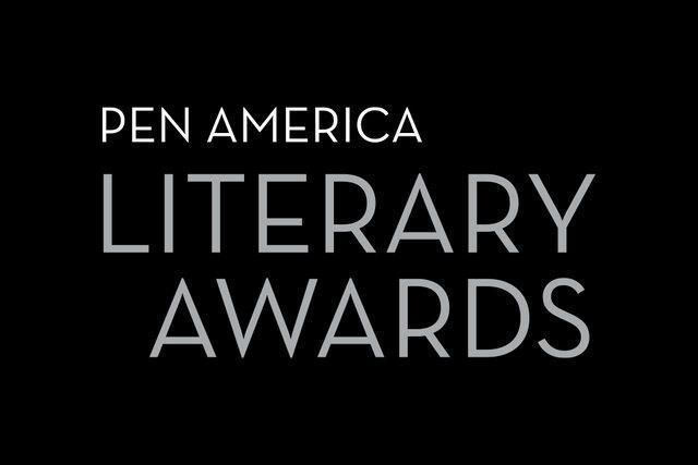 برگزیدگان جایزه پِن آمریکا معرفی شدند