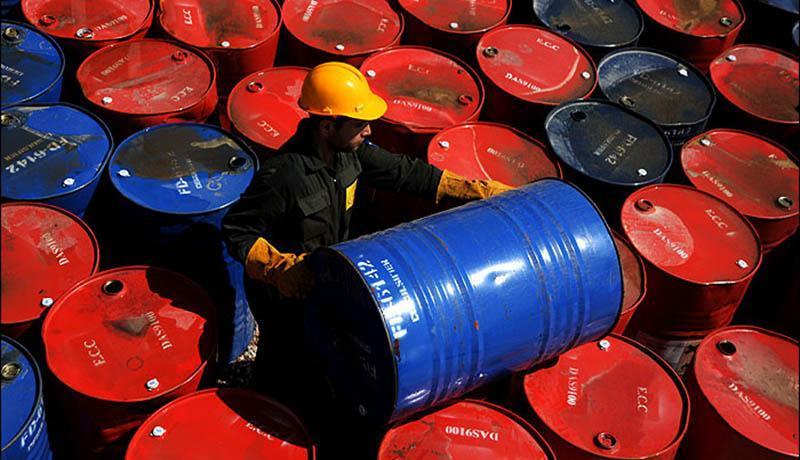 قیمت نفت به زیر 27 دلار رسید