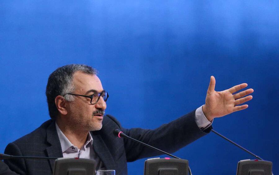 تبعات شدید اقتصادی کرونا ؛ ایران زنده بیرون می آید؟ ، روحانی توانایی بازگو کردن اقدامات دولت را ندارد