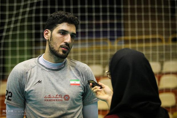 معنوی نژاد: از بازگشت به ایران پشیمان نیستم، نوروز متفاوتی بود