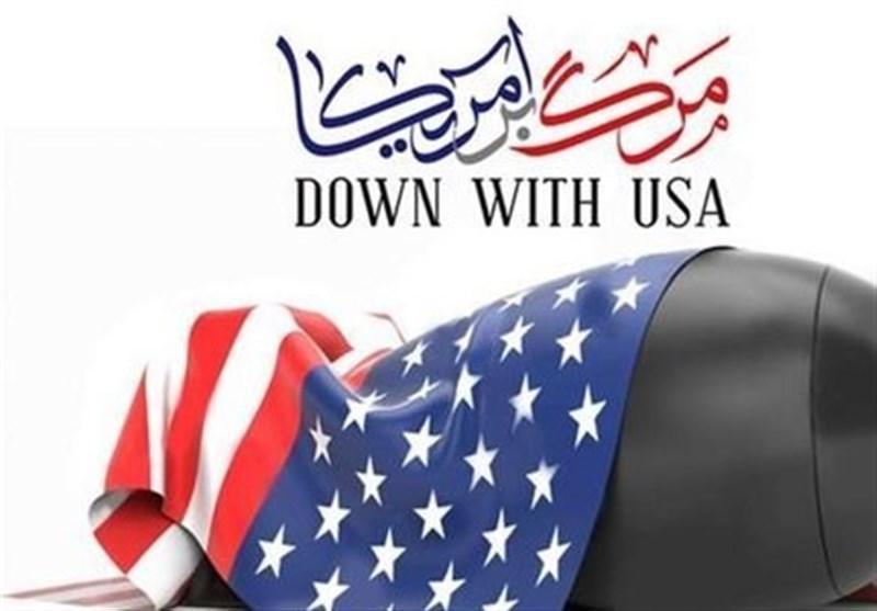 قطع رابطه با امریکا نعمتی برای یک دولت انقلابی جوان