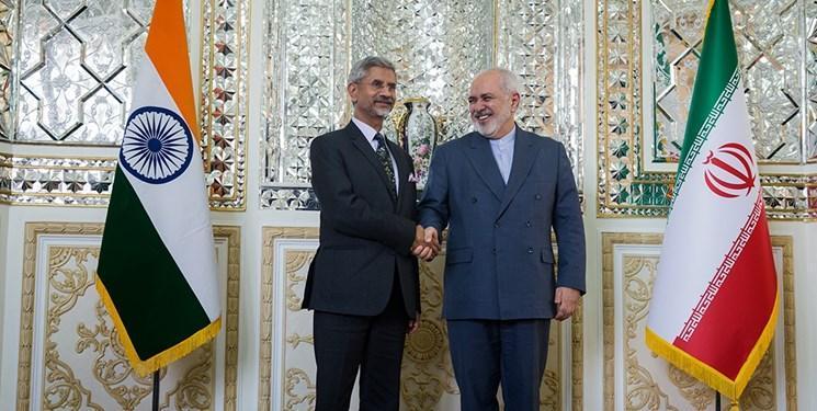 تماس تلفنی وزرای خارجه ایران و هند درباره کرونا