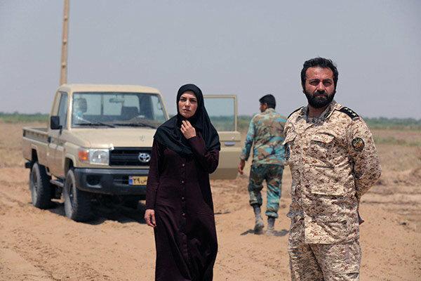 #سرباز سریال رمضانی شبکه سه شد