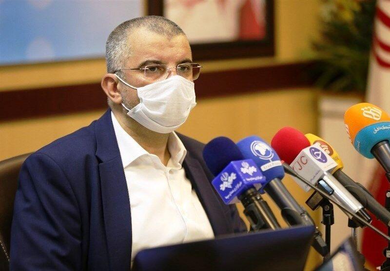 خبرنگاران مقابله با کرونا در بیمارستان ها پر هزینه است