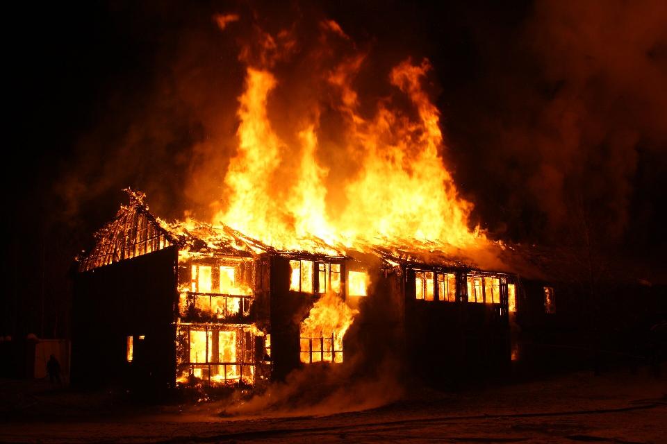 حفاظت از آتش سوزی با فناوری واقعیت مجازی ممکن شد