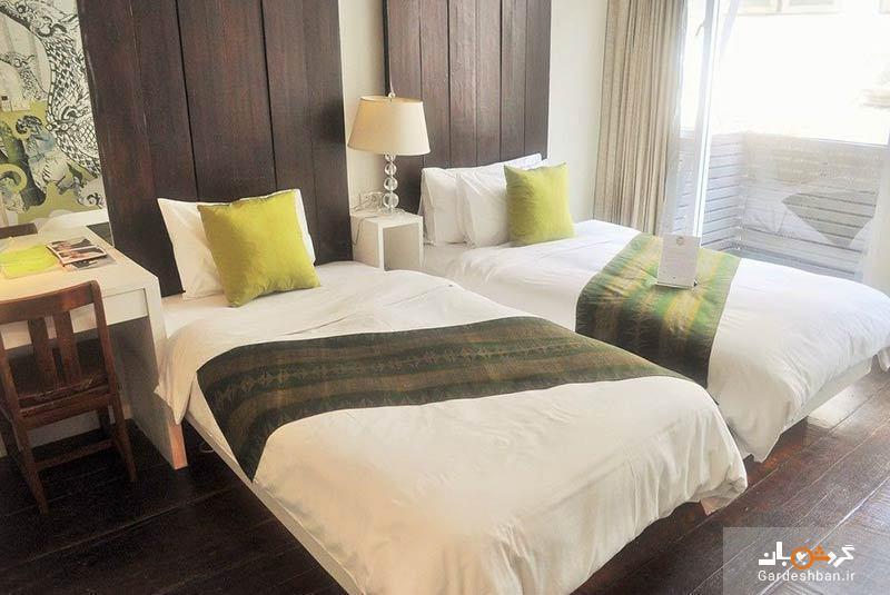 بهترین هتل های فرهنگی هنری بانکوک، اقامت در هتل های لوکس بانکوک و تماشای فستیوال های معروف