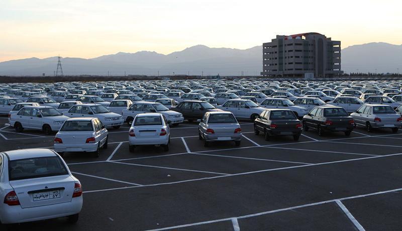 قیمت خودروهای داخلی در بازار امروز 99، 2، 13