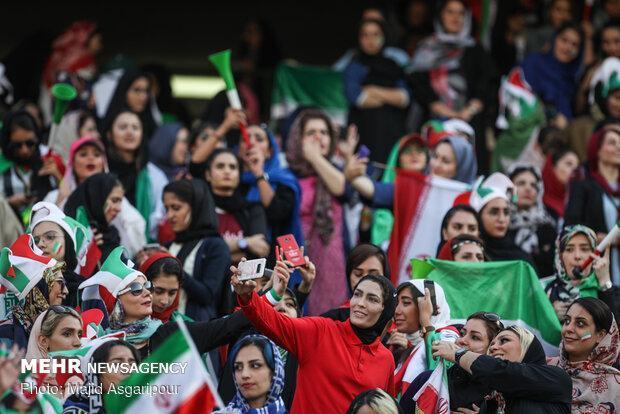 حرکت رو به جلو فدراسیون بین المللی ورزش زنان برای شروع به کار