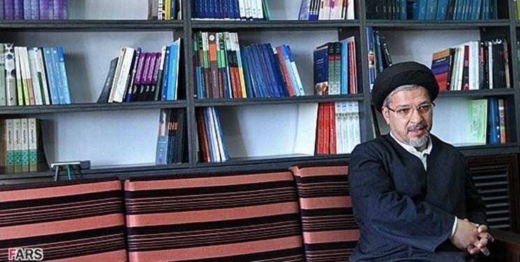 دبیر شورای عالی انقلاب فرهنگی درگذشت پدر برادران جلیلی را تسلیت گفت