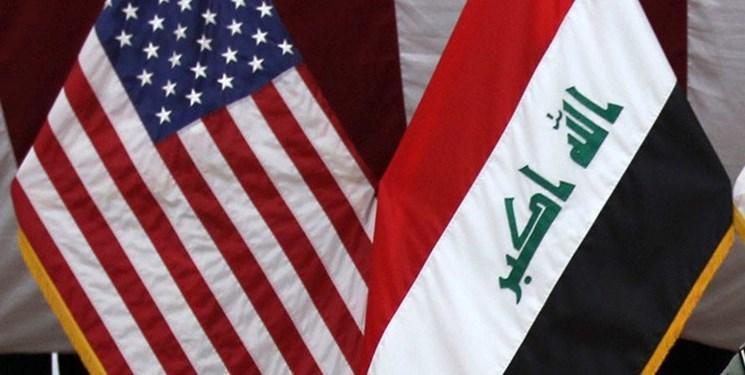 واشنگتن از مذاکره با بغداد در ماه ژوئن به دنبال چیست؟