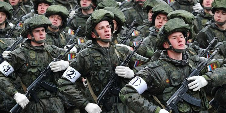 ابتلای 1600 نظامی ارتش روسیه به کرونا