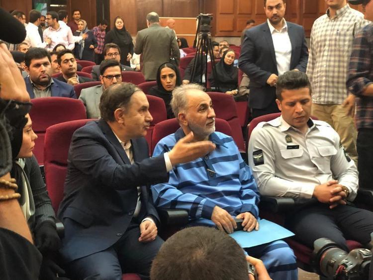 وکیل نجفی: در حال تهیه لایحه فرجام خواهی هستیم