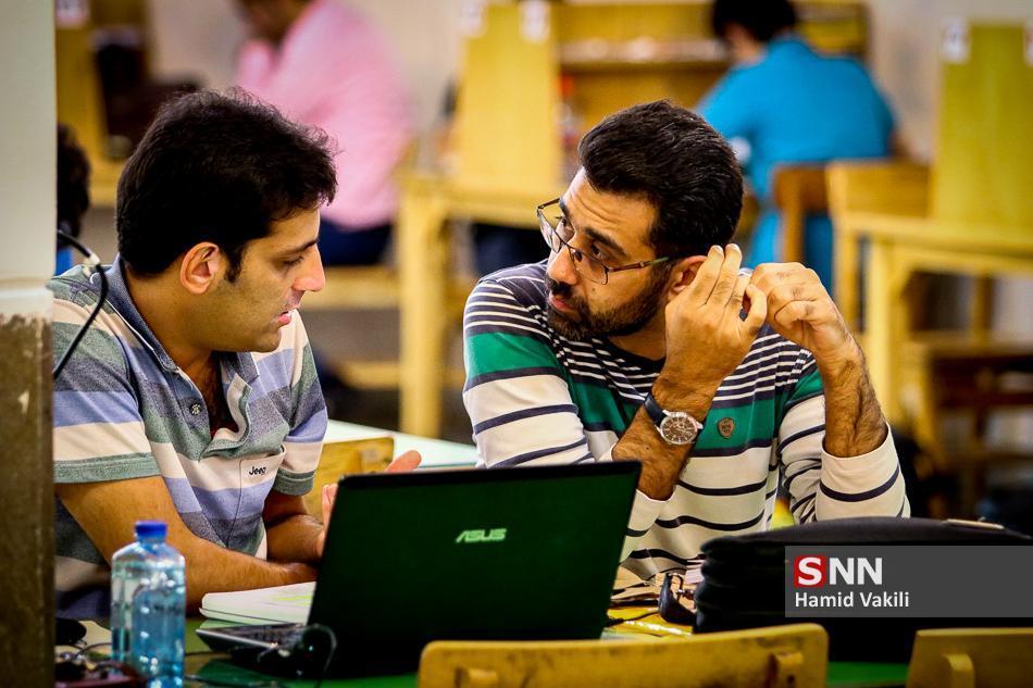 دانشگاه صنعتی شاهرود بدون آزمون در مقطع دکتری دانشجو می پذیرد