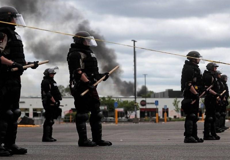 دستور قاضی فدرال به پلیس سیاتل برای توقف استفاده از گاز اشک آور و اسپری فلفل