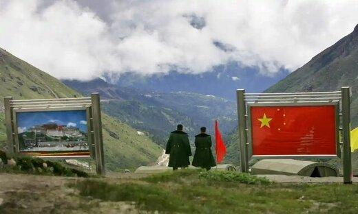 درگیری مرزی هند و چین دوباره بالا گرفت، سه سرباز هندی کشته شدند