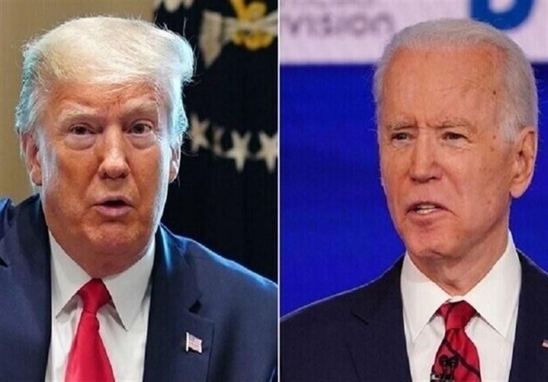 بایدن: ترامپ در برابر کرونا تسلیم شده و جان مردم را به خطر انداخته است