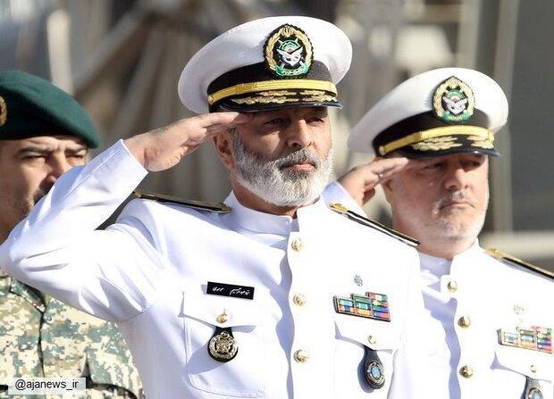 خلیج فارس مبداء ارتقای توان دفاعی است، هر تهدیدی را منهدم می کنیم