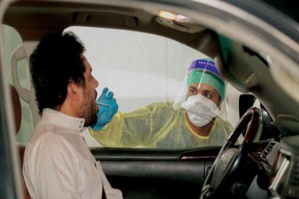 شمار مبتلایان به کرونا در عربستان از 161 هزار نفر عبور کرد