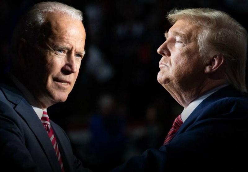 انتقاد بایدن از ترامپ به دلیل انفعال در برابر اقدامات روسیه
