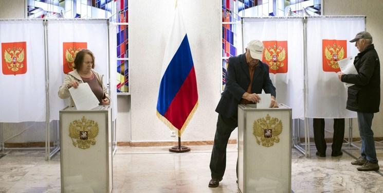 حمایت 73 درصدی مردم روسیه از تغییر قانون اساسی