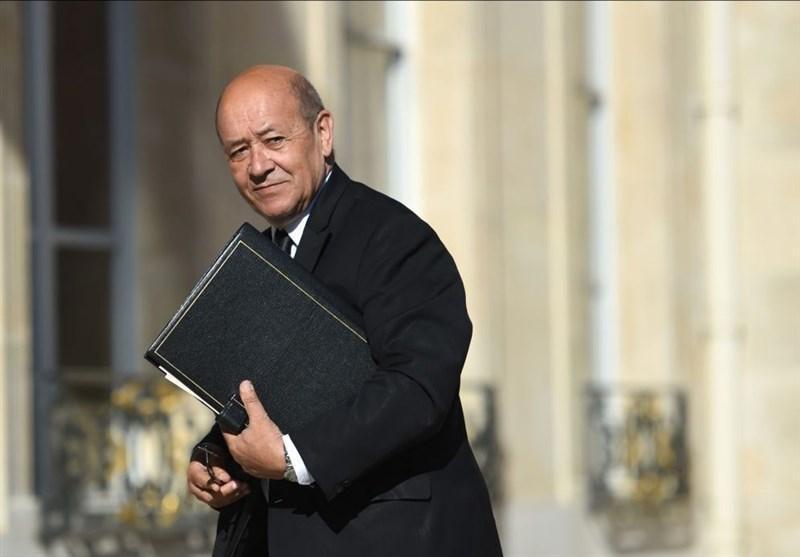 لبنان، وزیر خارجه فرانسه امشب وارد بیروت می گردد