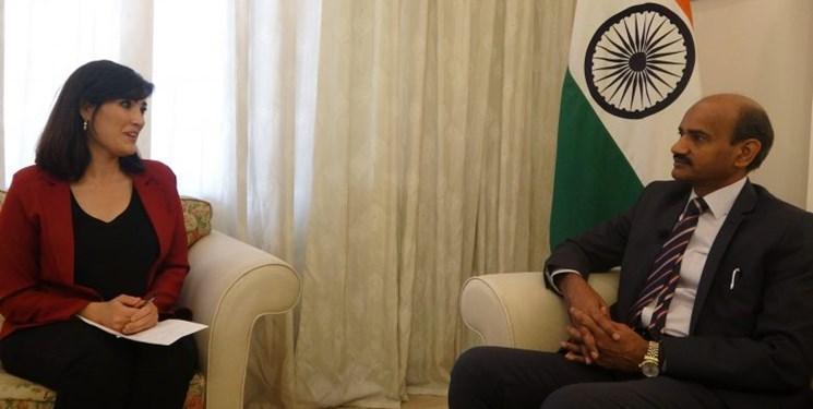 سفیر هند: روابط مستحکمی با سوریه داریم، ترکیه به حاکمیت دمشق احترام بگذارد