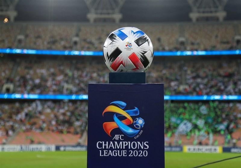 اعلام رسمی سهمیه های لیگ قهرمانان آسیا در سال های 2021 و 2022، سهمیه 2