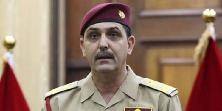 بغداد: به همکاری با ائتلاف بین المللی ادامه می دهیم