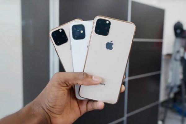 فراوری 75 میلیون گوشی آی فون 5G تا سرانجام 2020