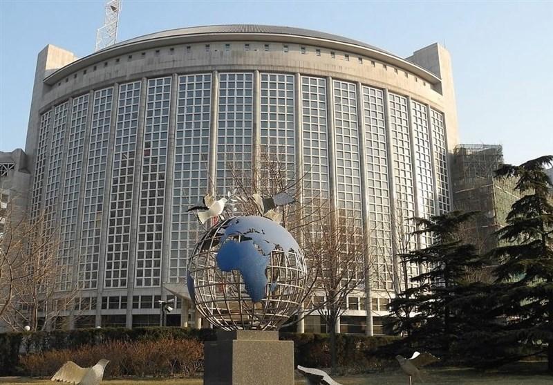 مخالفت چین با استقرار موشک های آمریکا در منطقه آسیا و اقیانوس آرام