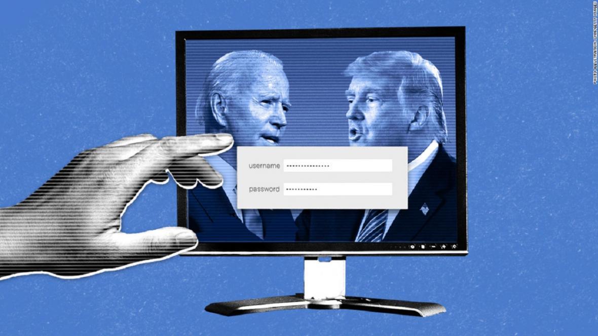 ادعای مایکروسافت: هکر های ایران، روسیه و چین به انتخابات آمریکا حمله نموده اند