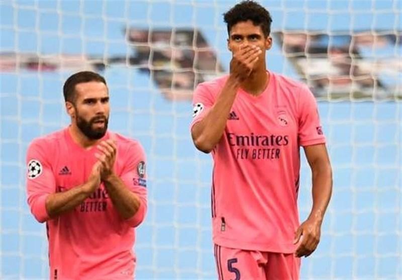 واران: راموس اسطوره رئال مادرید است، تقابل با منچسترسیتی بازی سختی برایم بود
