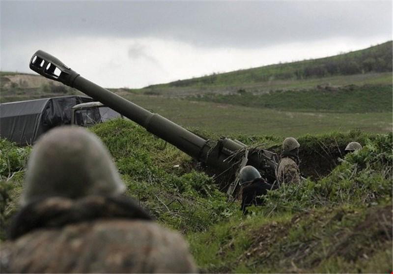 ایروان: 120 نظامی باکو طی 24 ساعت گذشته کشته شدند