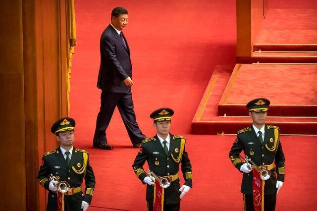 رئیس جمهوری چین: سیاست ها در سین کیانگ کاملا صحیح است