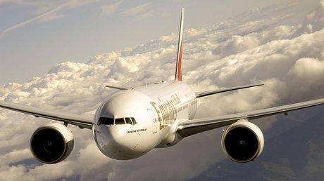 جریمه امارات برای پرواز در بخشی از آسمان ایران