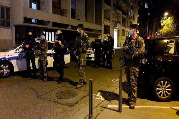 پلیس فرانسه عامل تیراندازی لیون را آزاد کرد