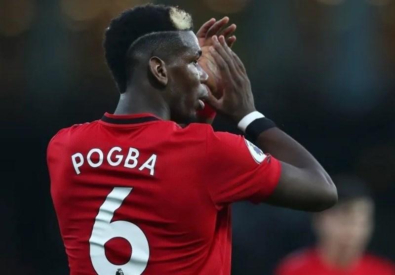 پوگبا تا سال 2022 در منچستریونایتد ماندنی شد