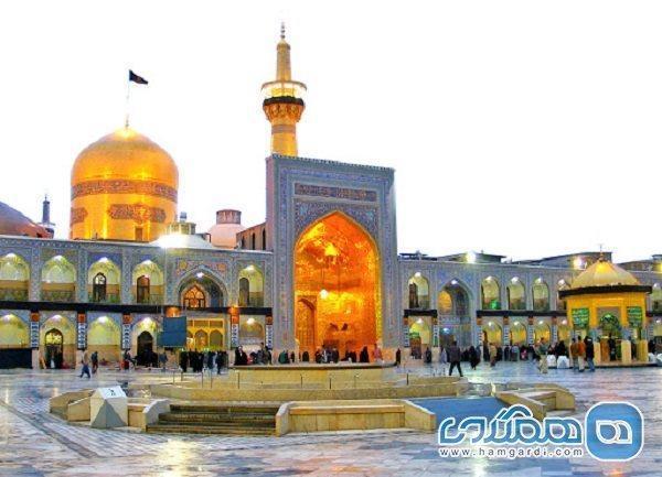 اعلام کاهش 40 درصدی ورود مسافران به مشهد