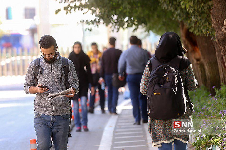 ثبت نام پذیرفته شدگان دانشگاه تبریز از 29 مهر شروع می گردد