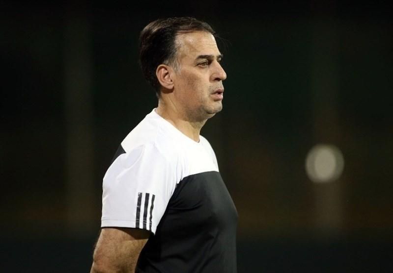 محرومیت سعید آذری از فعالیت های فوتبالی