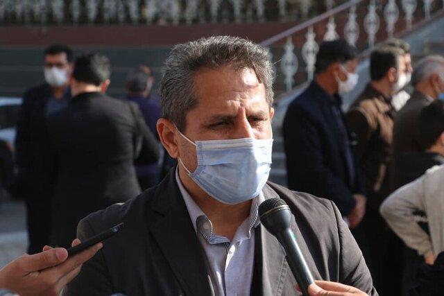 50 ایستگاه کتاب در مجتمع های مسکونی تبریز احداث می گردد