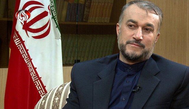 امیرعبداللهیان: سفیر جدید ایران در یمن فصل نوینی از روابط سازنده دو کشور را رقم می زند